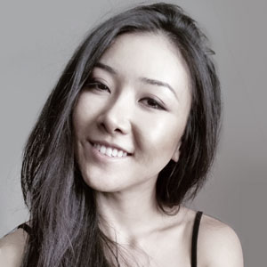 Christina Ung, illustrator